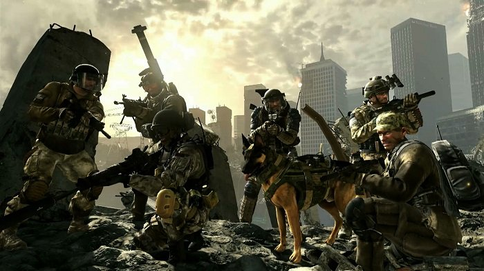 Call of duty ghosts directx 10 patch fix free download