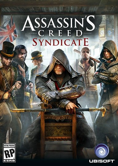 Assassin Creed Syndicate Gold Edition (2015) RePack (BlackJack)
