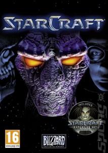 PC Starcraft 1