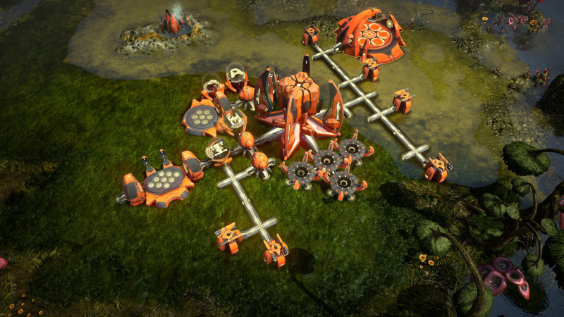 Grey Goo Definitive Edition3