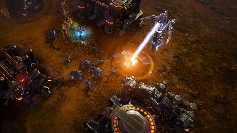 Grey Goo Definitive Edition4