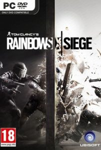 pc Tom Clancys Rainbow Six Siege
